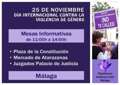 Cartel Mesas Informat 2013